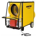 Master BV310FS Indirect Gestookte Heater 75kW - JSK Handelsonderneming