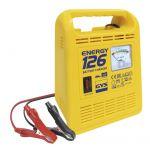 GYS Acculader ENERGY 126, Traditioneel - 5192023222 - JSK Handelsonderneming