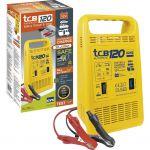 GYS Acculader TCB 120 Automatic - 5192023284 - JSK Handelsonderneming