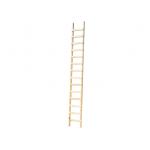 Houten (bouw)ladders 3.00 t/m 6.00 - JSK Handelsonderneming