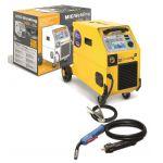GYS Lasinverter Smartmig 162, MIG/MAG | Capaciteit 30-160A | 220-240/50-60 V/Hz | 5192033160 | Gratis verzending - JSK Handelsonderneming