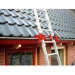 HAKA Toplocker ladderborger | Ladderborgings systeem | Toplocker borgt ladder | Arbo vriendelijk hulpmiddel - JSK Handelsonderneming