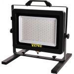 Vetec VLD-3C 150-1 LED Strijklamp 150W schakelbaar in 3 kleuren | Kleurtemperatuur 3000°/4000°/5000°K | klasse 1 | 5 meter snoer op standaard | 55.109.65 - JSK Handelsonderneming