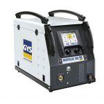 5192032767 | GYS Neopulse 300 | MIG/MAG lasinverter | Ideaal voor gebruik in industriële werkplaatsen en carrosserie bedrijven | Kan uitgebreid worden met een PUSH PULL toorts - JSK Handelsonderneming