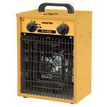 Master B 3 ECA Elektrische Heater 1,5/3,0kW 288 m³/u - gratis verzending - JSK Handelsonderneming