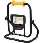 LED Bouwlamp 30 Watt op LFS-statief | klasse 2 VETEC | Dubbel geïsoleerd | 22035510930 - JSK Handelsonderneming