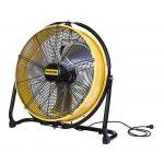 Master Professionele Ventilator DF 20 P | IP44 | Luchtvolumestroom 6600 m³/u | DF20P - JSK Handelsonderneming