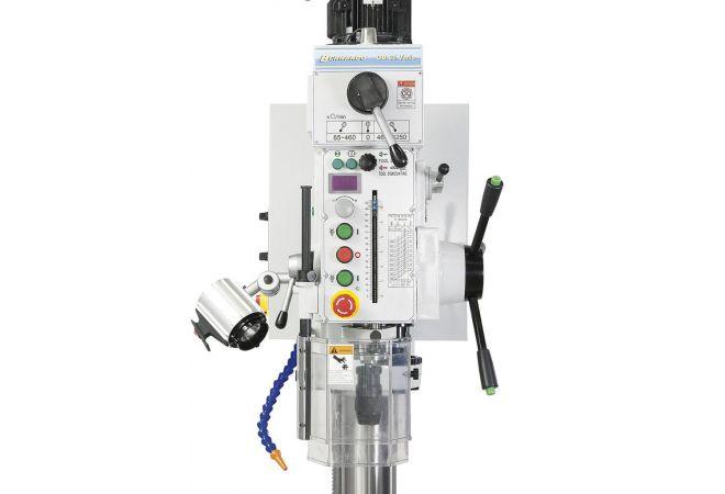 Bernardo kolomboormachine GB 35 VARIO / 400V - 01-1301XL - JSK Handelsonderneming