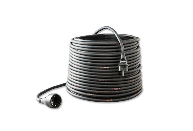 Verlengkabel 25m 3x2,5 mm² 230V - 104726 - JSK Handelsonderneming