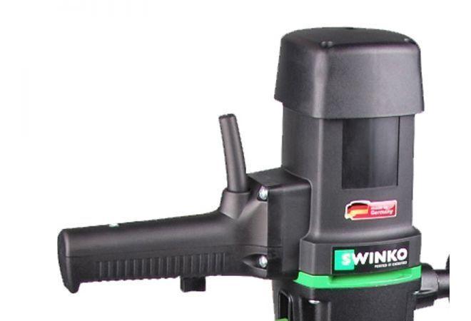 Swinko Mixer EHR 23/2.3 GS 1800 Watt - inclusief gratis garde - gratis bezorging