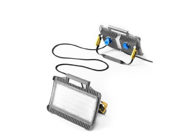 Magnum Future LED met 2 schuko wandcontactdozen 117788